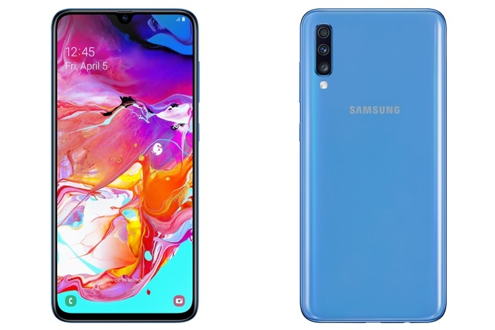 Samsung Galaxy A70 (6GB + 128GB) 手機介紹 - ePrice.HK 流動版