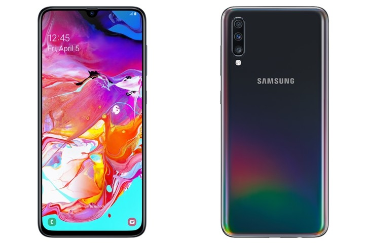 Samsung Galaxy A70 (8GB + 128GB) 手機介紹 - ePrice.HK 流動版