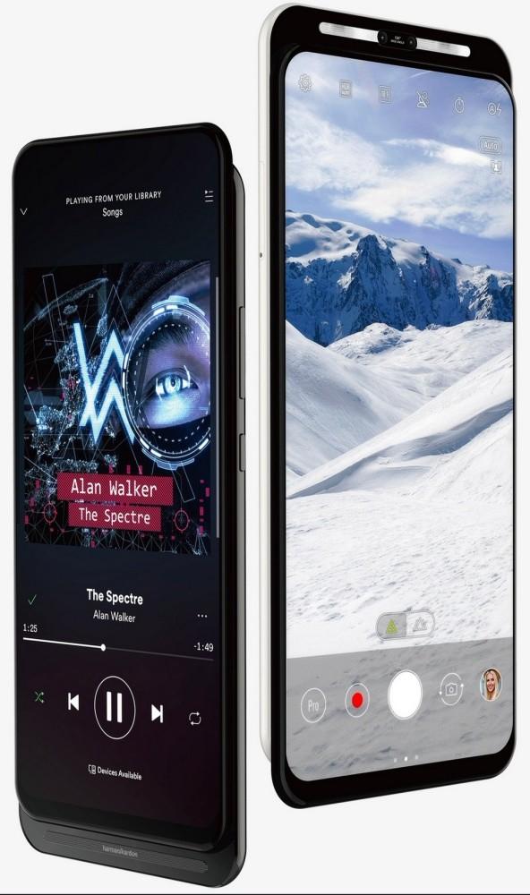 華碩預告 ZenFone 6 發表會,暗示手機螢幕無瀏海缺口 - 2
