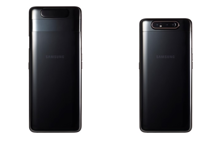 Samsung Galaxy A80 介紹圖片
