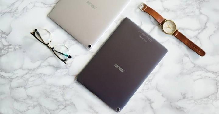 华硕退出平板市场!ZenPad 系列停止生产、下台一鞠躬