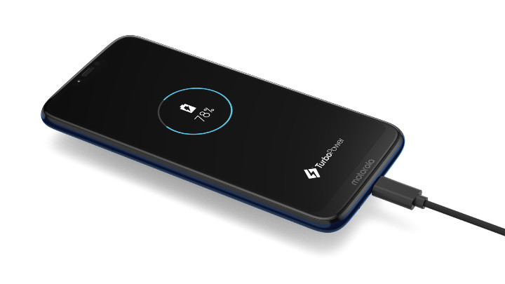 5000mAh 大電池,Moto G7 Power 魔電機登台開賣