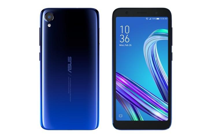 ASUS ZenFone Live L2 (ZA550KL) 2GB/16GB 介紹圖片