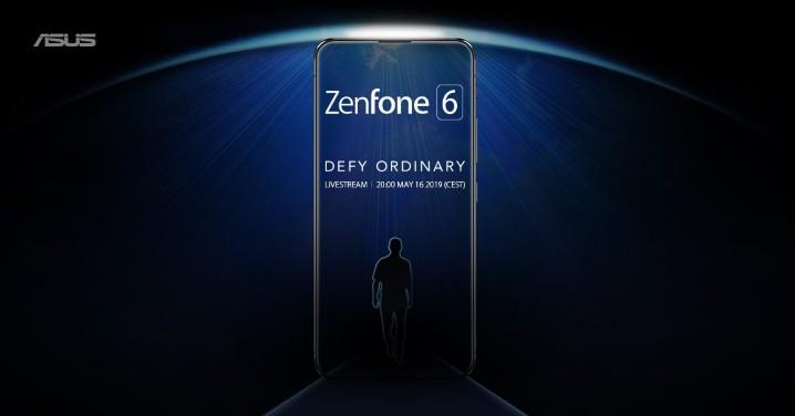 三種規格版本、起跳價近兩萬,ZenFone 6 台灣售價搶先劇透! - 1