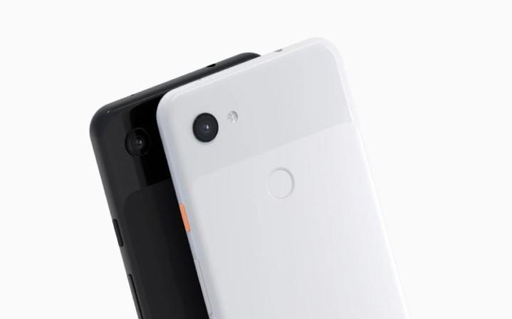 Google Pixel 3a XL 介紹圖片