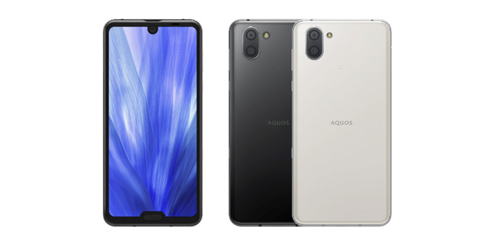 SHARP AQUOS R3 介紹圖片