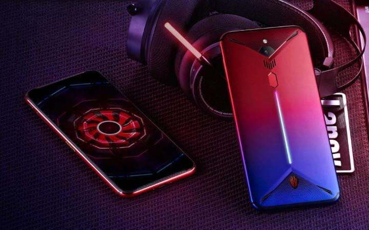 nubia 紅魔手機 3 介紹圖片