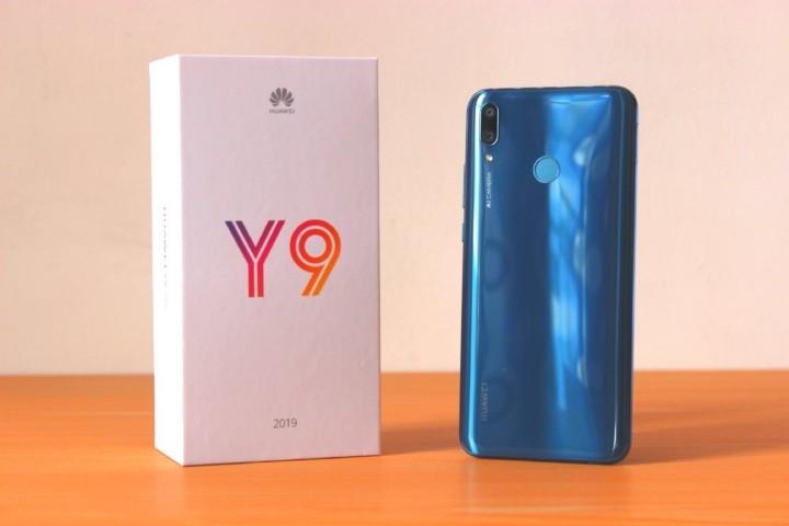 【挑機看指標】2019 年 7 月台灣銷售最好的二十款智慧型手機排行 - 3