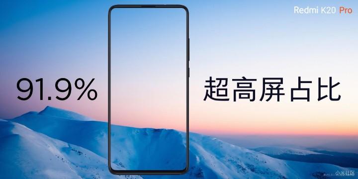 Xiaomi 9T Pro (8GB/256GB) 介紹圖片