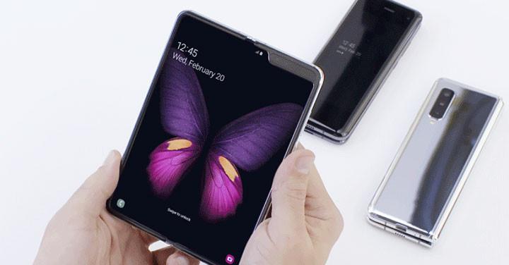 可能會和 iPhone 11 撞期?三星 Galaxy Fold 據傳將於 9 月 20 日左右開賣 - 2