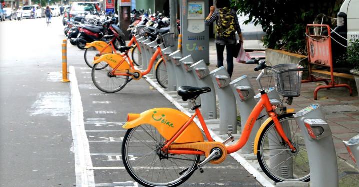 雙北市入列, Google 地圖路線規劃新增共享單車資訊 - 1