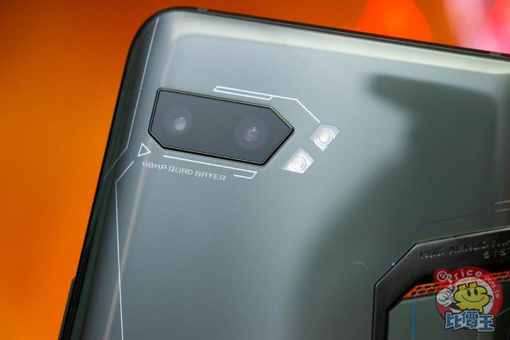 又有行李箱大全配!ASUS ROG Phone II 專屬配件與售價一覽 - 8