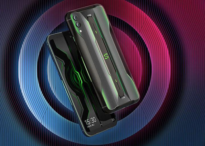最便宜高通 S855+ 旗艦!黑鯊遊戲手機 2 Pro 標配 12GB RAM、UFS 3.0 閃存售價免台幣一萬四