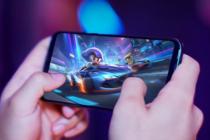 BlackShark 遊戲手機 2 Pro 介紹圖片