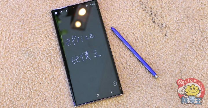 【挑機看指標】2019 年 8 月台灣銷售最好的二十款智慧型手機排行 - 2