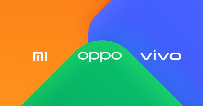 小米、OPPO、vivo 結盟打造安卓 AirDrop,跨品牌手機檔案一鍵互傳