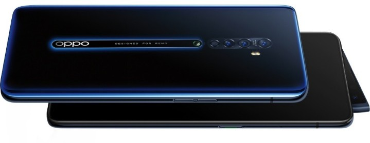 OPPO Reno 2 Z (8GB/256GB) 介紹圖片