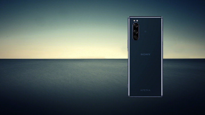 SONY Xperia 5 介紹圖片