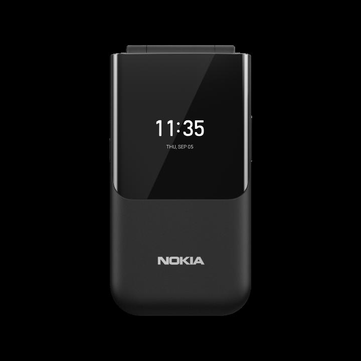 懷舊大軍來襲!Nokia 2720 Filp、Nokia 800 Tough、Nokia 110 功能手機報到