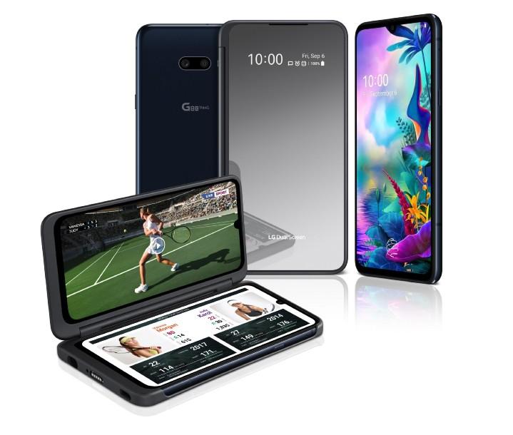 LG G8X ThinQ Dual Screen 雙螢幕智慧手機 台灣 11/29 公布上市資訊 - 3