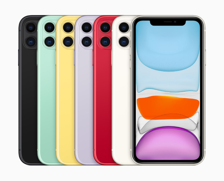 Apple iPhone 11 Pro Max (64GB) 介紹圖片