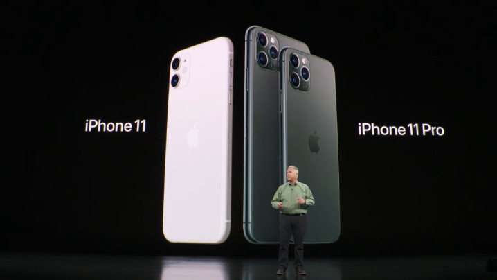 Apple iPhone 11 Pro (512GB) 介紹圖片