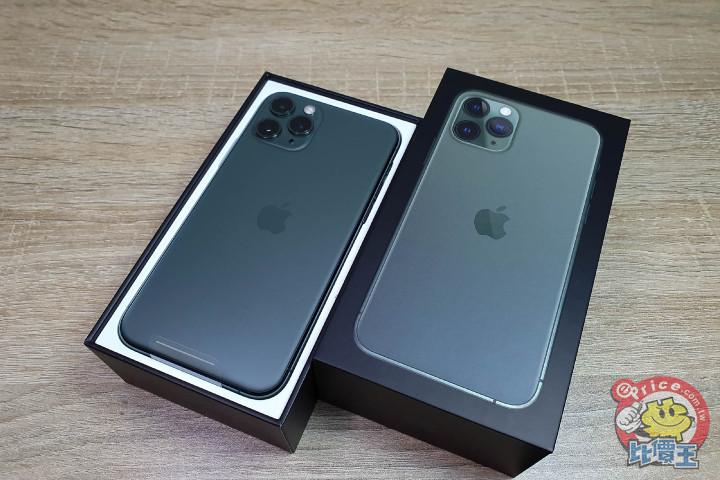 iPhone 11 Pro 系列賣太好,三星提供給 Apple 的 OLED 面板量大增 40%