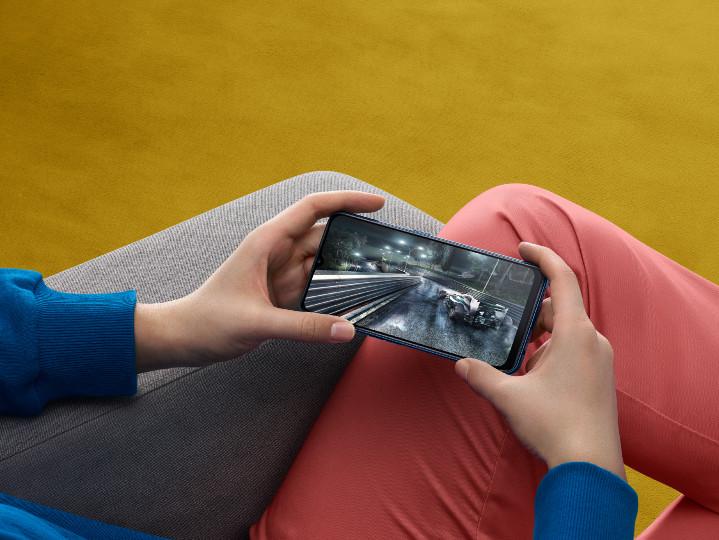 OPPO A9 2020 (8GB+128GB) 介紹圖片