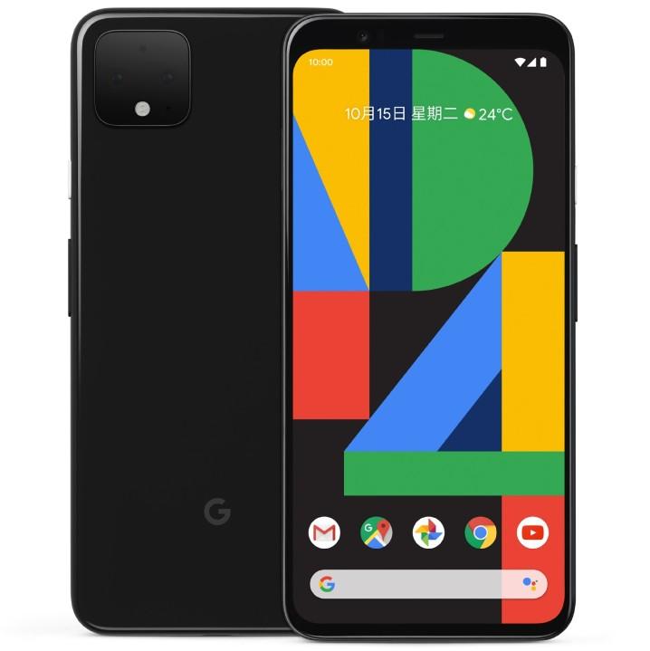 Google Pixel 4 (128GB) 介紹圖片