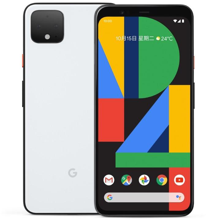 Google Pixel 4 XL (64GB) 介紹圖片