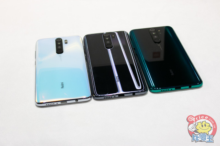 【挑機看指標】2020 年 1 月台灣銷售最好的二十款智慧型手機