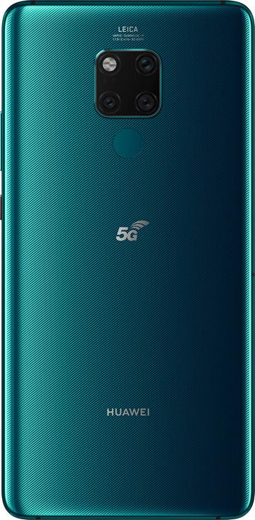 HUAWEI Mate 20 X 5G 介紹圖片