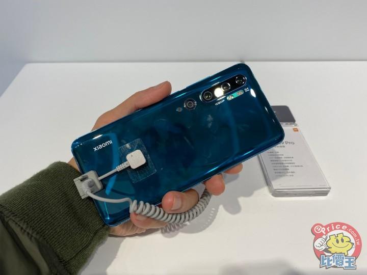 小米傳 2022 年推出 2 億畫素旗艦手機