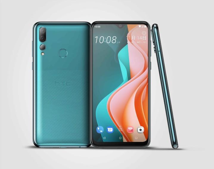 HTC Desire 19s (3GB/32GB) 介紹圖片
