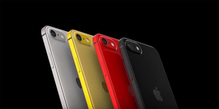 iPhone 9 到底何時現身?新情報指稱 3 月 31 日發表、4 月 3 日開賣 - 2