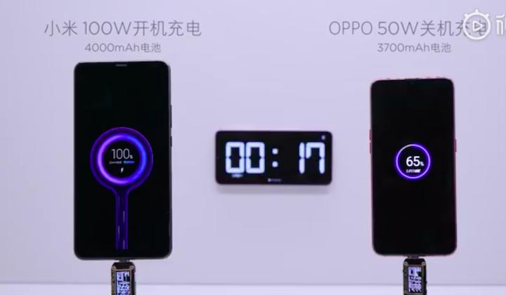 小米新 5G 手機通過中國 3C 認證,支援 120W 充電 - 1