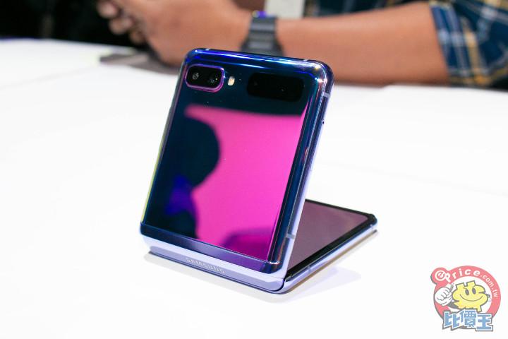 【快訊】三星 Galaxy Z Flip 2/13 將宣布台灣上市訊息 - 2