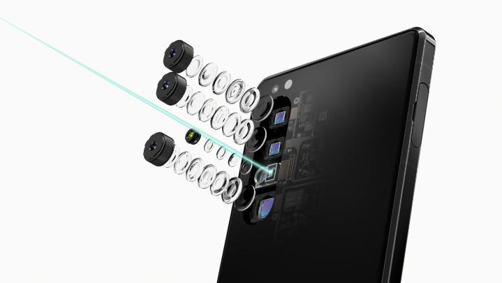全面升級!Sony Xperia 1 II 5G 旗艦發表、Xperia PRO 同步亮相