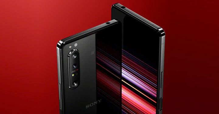 SONY Xperia 1 II (8GB/256GB) 介紹圖片