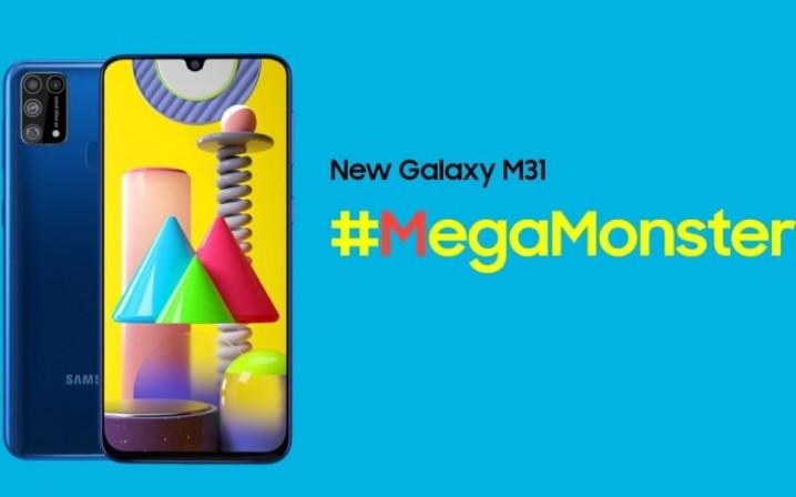 三星 Galaxy M32 資訊流出 可能搭載 6000 mAh 電池