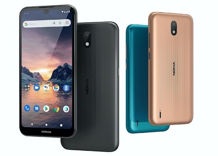 高通 S765G + 64MP 四鏡頭,首款 Nokia 5G 手機 Nokia 8.3 5G 發表