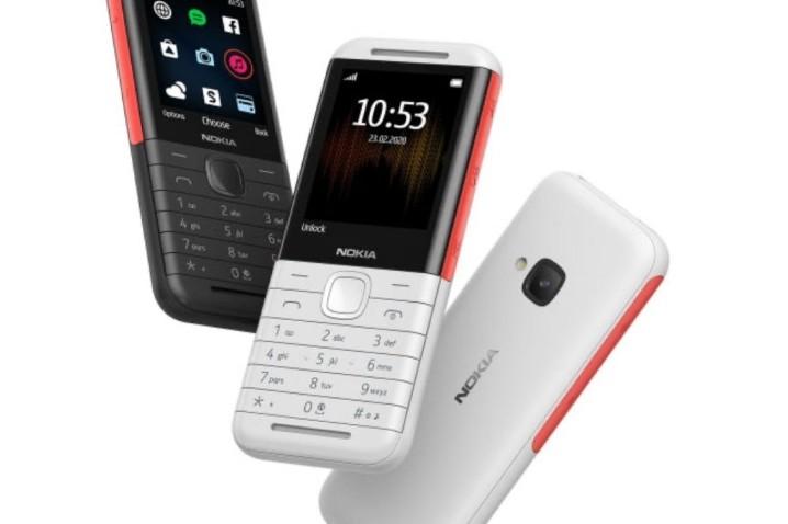 延續 XpressMusic 品牌音樂精神,HMD Global 復刻打造全新 Nokia 5310