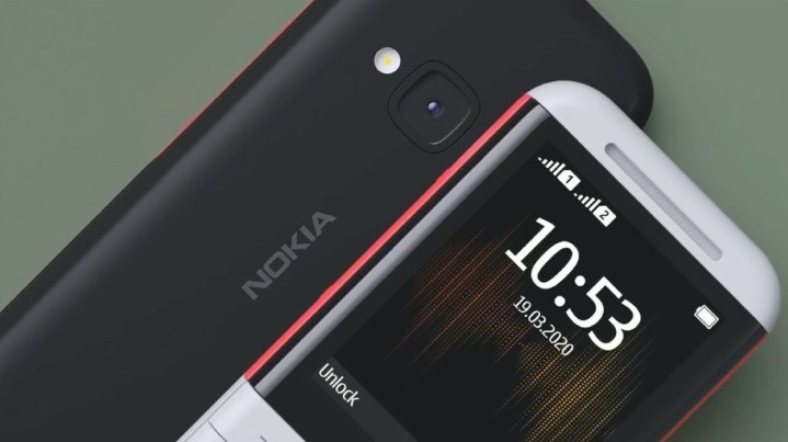 Nokia 5310 介紹圖片
