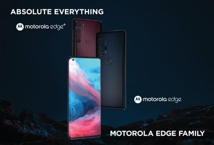 Motorola 將在台灣推出四至五款 5G 手機,連 RAZR 2 也會引進