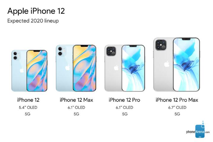 新傳聞指稱 iPhone 12 Pro 系列 11 月才會上市