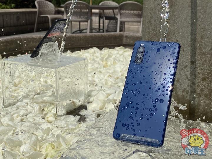 【快訊】Sony Xperia 10 II 提前到貨開賣(更新電信資費方案) - 2