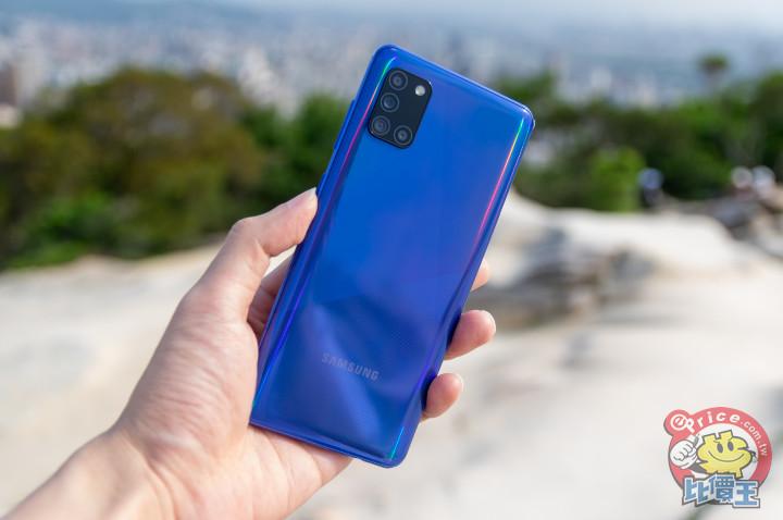 挑機看指標:2020 年 5 月台灣銷售最好的二十款智慧型手機排行 - 3