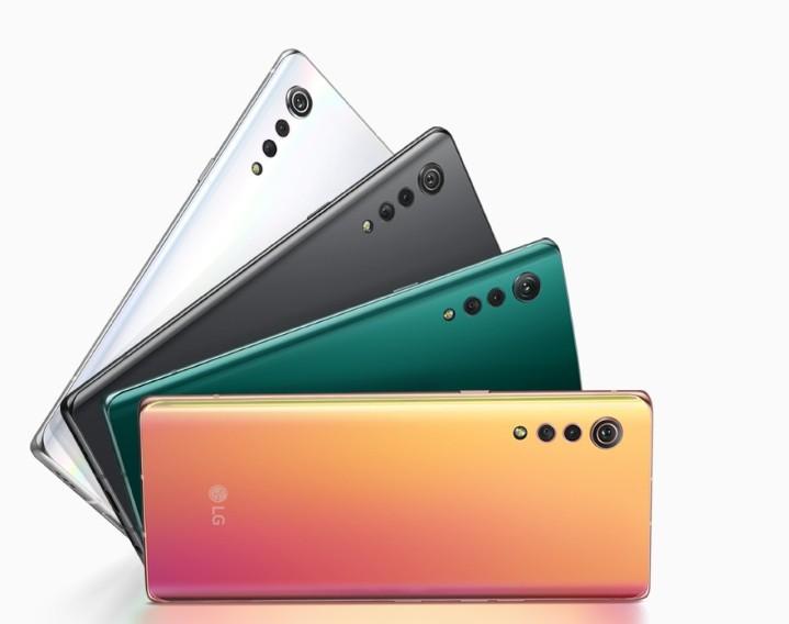 【2020 年 8 月新機速報】三星挑大樑,ROG Phone 3、LG Velvet 應戰 - 5