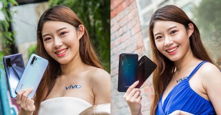 vivo Y50、Y15 雙機 台灣傳暫停銷售