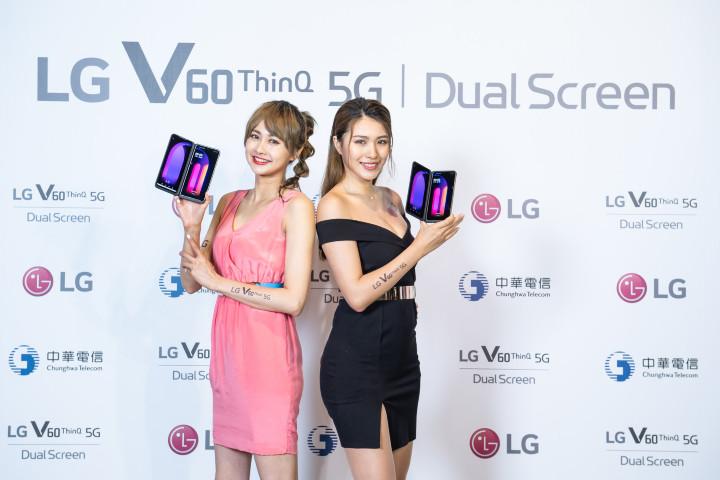 不止 Rollable 卷軸手機,LG V60 後繼款式 Rainbow 傳無限期擱置